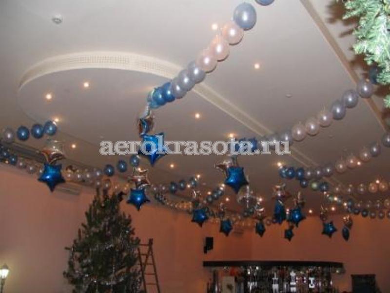 818f96fe347a Как поднять продажи и при этом сэкономить, при украшении своего магазина   Ответ прост, предлагаем рассмотреть наше предложение – шары ...